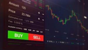 vendre actions marchés financiers