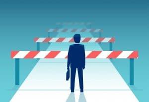 obstacles entrepreneur échec