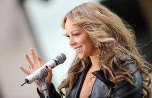 Mariah Carey riches contrôlent richesse mondiale
