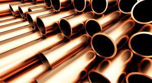 cuivre métaux précieux investissement