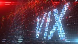 indice VIX volatilité marchés boursiers