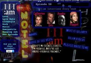 "émission HBO ""III:am"" James Altucher"