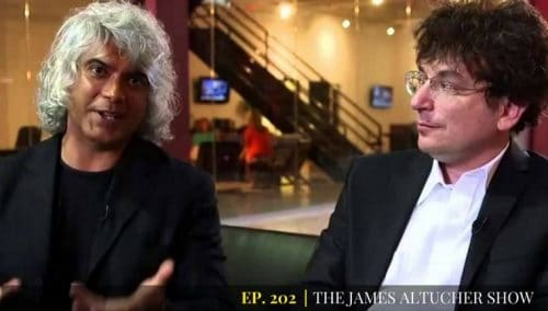 James Altucher Kamal Ravikant
