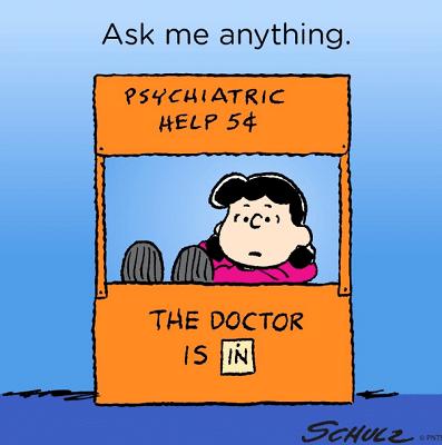 illustration docteur