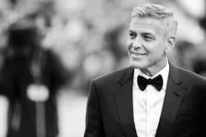 George Clooney acteur entrepreneur entrepreneuriat Kiyosaki