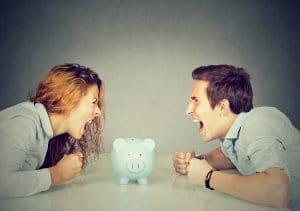 argent couple