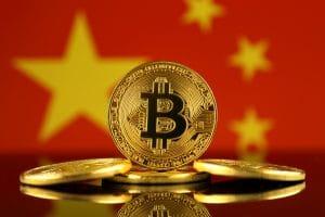 bitcoin crypto-monnaies Chine