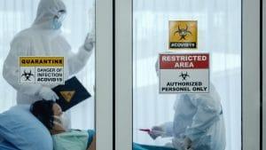 coronavirus panique quarantaine