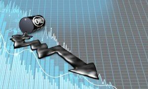 marché pétrolier pétrole baisse guerre prix Russie Arabie Saoudite