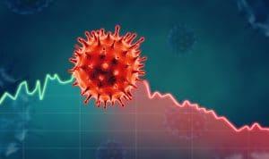 coronavirus marchés financiers pétrole