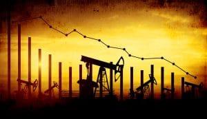 chute prix pétrole krach 2020