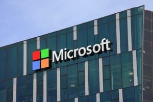 Microsoft rachat Affirmed Networks