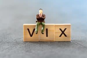 indicateur VIX volatilité FAQ de Zach
