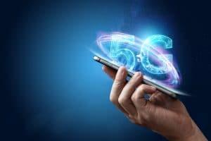 5G publications résultats