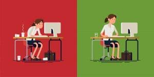 deux façons travailler