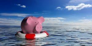 guerre contre épargne réfugiés financiers