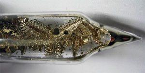 cristaux césium