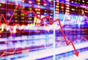 krach boursier volatilité bourse