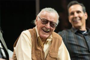 Stan Lee secret personnes plus riches au monde