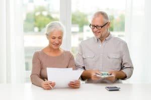 épargne retraite argent