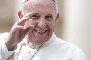 Pape François James Altucher