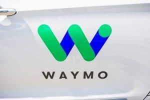 Waymo Google voitures autonomes