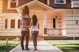 maison rêve américain immobilier résidentiel