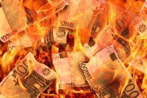billets société sans cash
