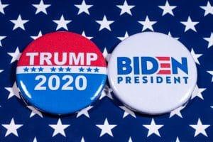 élection américaine USA Biden Trump