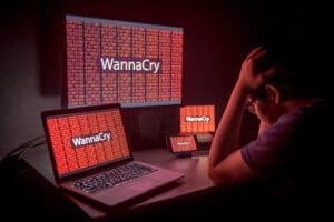 wannacry cybersécurité