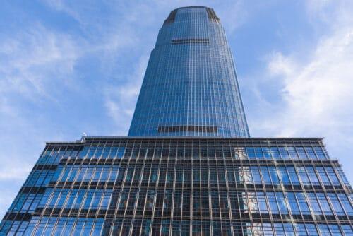 Tour Goldman Sachs Tower New Jersey