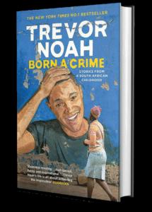Born a crime livre
