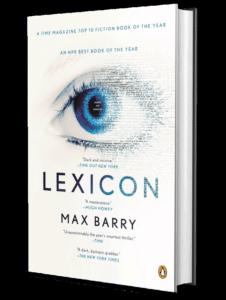Lexicon livre