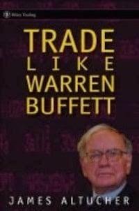 Livre Trade Like Warren Buffett